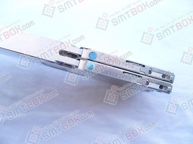 SMT设备及SMT配件 - FUJI 富士 NP QP132 Double Dual Motor Feeder 电动飞达 电动供料器 电动喂料器 电动送料器 8x2mm W8 KG-0802