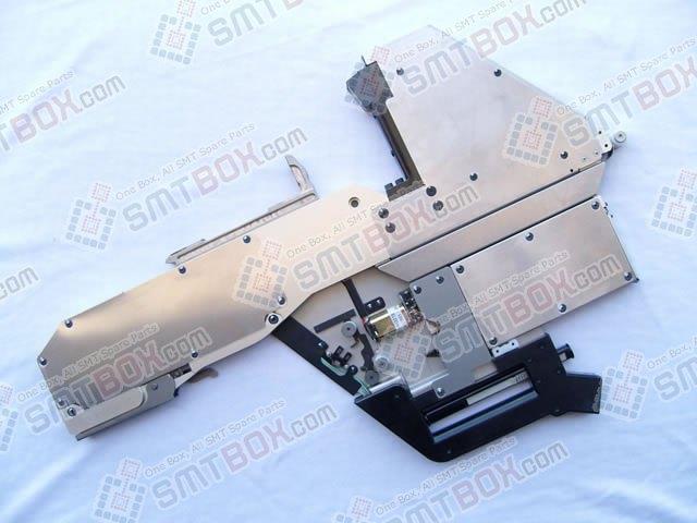 SMT设备及SMT配件 - FUJI 富士 NP QP132 Motor Feeder 电动飞达 电动供料器 电动喂料器 电动送料器 12mm W12 KG-1200