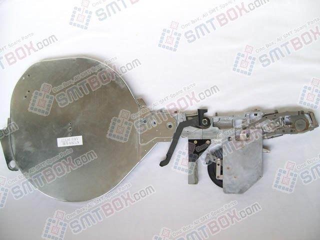 SMT设备及SMT配件 - Hitachi 日立 Sanyo 三洋 TCM1000 TCM3000 Series Universal UIC 环球 HSP-4796 CT1280 12x4mm SMT Tape Feeder 飞达 供料器 喂料器 送料器