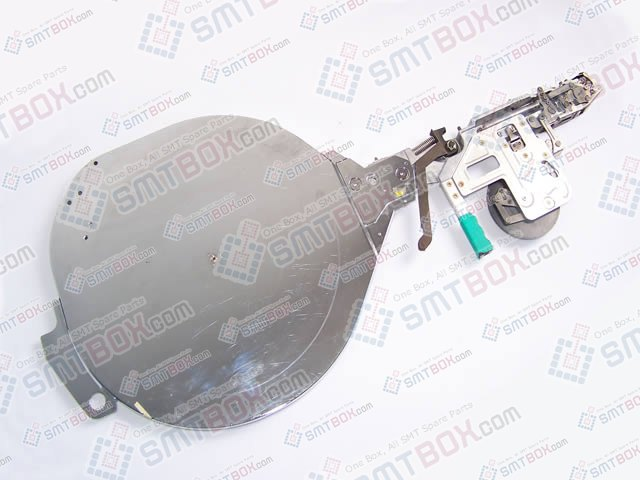SMT设备及SMT配件 - Hitachi 日立 Sanyo 三洋 TCM-X100 TCM-X200 Universal UIC 环球 HSP4797 48561147 TF-1610TL 16mmx4mm-16mm EMBOSS Feeder 供料器 Large Reel