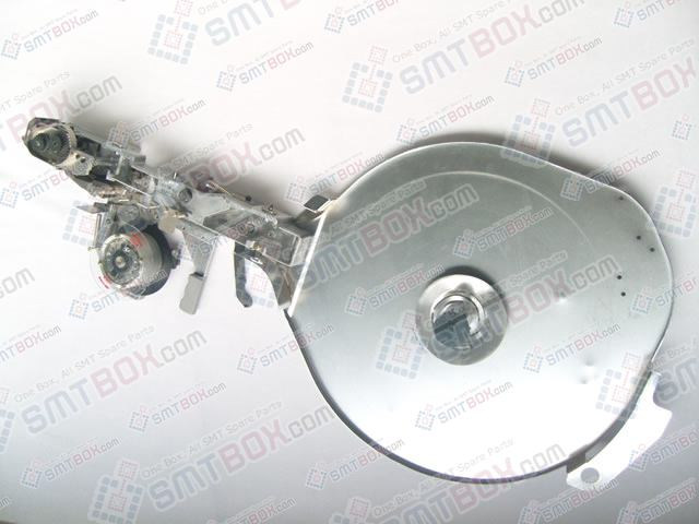 SMT设备及SMT配件 - Hitachi 日立 Sanyo 三洋 TCM1000 TCM3000 Universal UIC 环球 HSP-4796 CT-4450 44mm Tape Feeder 飞达 Large Reel