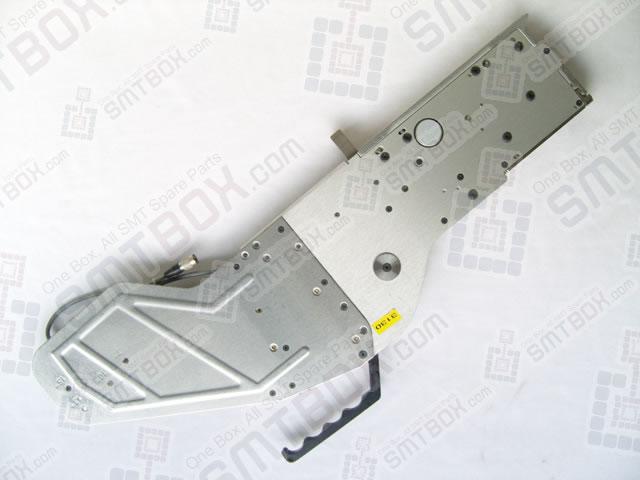 SMT设备及SMT配件 - Hover Davis 24mm 电动胶带型供料器飞达 QF01-24兼容富士FUJI QP242 QP3 XP243贴片机
