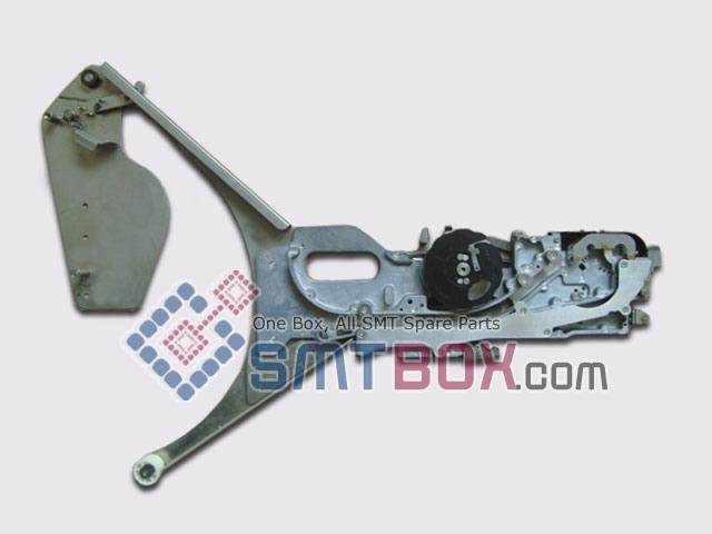SMT设备及SMT配件 - JUKI(东京重机) ZEVATECH KE-2010 KE-2020 KE-2030 KE-2040 KE-2050 KE-2060 KE-2070 KE-2080 KE-1070 JX-100 FX-1 FF / FTF 44mm Tape Feeder 供料器 FF44FS 44mm