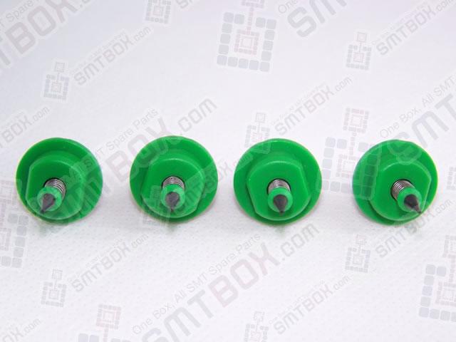 SMT设备及SMT配件 - JUKI Zevatech 东京重工 吸嘴 CX-1 FX-1 FX-3 JX-100 KE-1070 KE-2010 KE-2020 KE-2030 KE-2040 KE-2050 KE-2060 KE-2070 KE-2080 SMT SMD NOZZLE ASSEMBLY 502 40001340