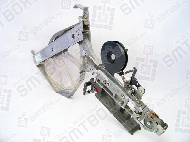 SMT设备及SMTballbet - Panasonic KME Panasert 松下 CM120-MU CM20F-M CM201 CM202 CM301 Electronic Component Mounting Equipment M9 Type Feeder 供贝博网址 飞达 喂贝博网址 送贝博网址 料架 16x4MM Emboss Tape Feeder 1P Large Reel M9D1CVM0000