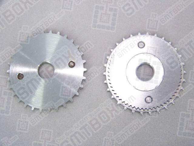 SMT设备及SMT配件 - http://cn.smtbox.com/syssite/home/shop/1/pictures/productsimg/big/Sony_Feeder_Part_Wheel_Assy_X-4700-014-1-side-a.jpg
