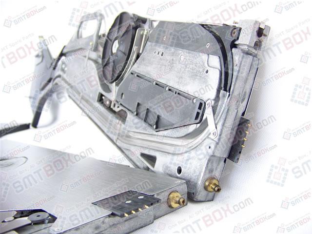 SMT设备及SMT配件 - Universal Instrument环球UIC GSM GSM2 8x4mm Pneumatic Tape Feeder Embossed气动胶带飞达 49680301