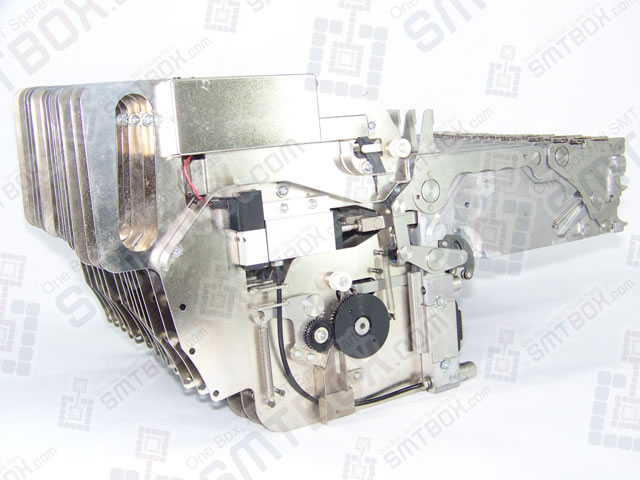 SMT设备及SMT配件 - Yamaha I-pulse 雅马哈 天龙 飞达 Tenryu M6ex M8 M7 M6 M4e M4s M3PLUS M2 M1 8x4mm F1-84 Pneumatic Feeder LG4-M1A00-000
