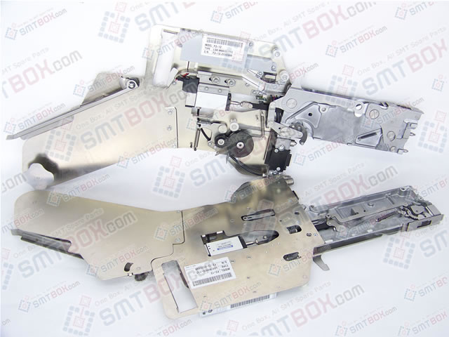 SMT设备及SMT配件 - Yamaha I-pulse雅马哈/天龙Tenryu M8 M7 M6 M6ex M4e M4s M3PLUS M2 M1 F2-12 12mm Intelligent Feeder智能供料器 LG4-M4A00-100 / 110 / 120 / 130 / 140 / X00