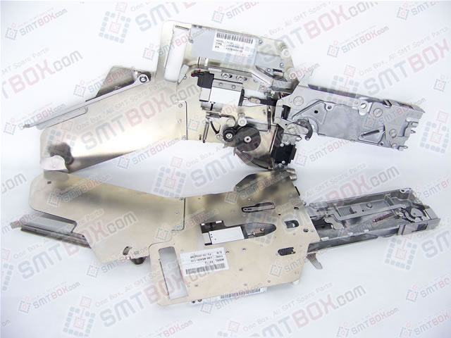 SMT设备及SMT配件 - Yamaha I-pulse雅马哈/天龙Tenryu M8 M7 M6 M6ex M4e M4s M3PLUS M2 M1 F2-16 16mm Intelligent Feeder智能供料器 LG4-M5A00-100 / 110 / 120 / 130 / 140 / X00