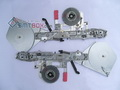 日立Hitachi/三洋Sanyo TCM-X100 TCM-X200 Universal/UIC HSP4797 TF0812 8*4mm Paper Feeder纸带供料器,飞达